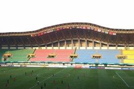 Timnas U-23 Pakistan tekuk Nepal 2-1