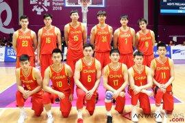 Filipina ditaklukkan China meski Clarkson borong 28 poin