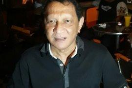 Raymond Syauta siap berkompetisi menuju Senayan