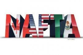 Trump umumkan kesepakatan baru perdagangan dengan Meksiko