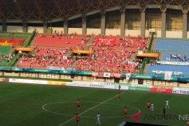 Korsel ke semifinal setelah taklukkan Uzbekistan 4-3