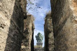 Kunjungan wisatawan Tiongkok ke Bali baru satu persen