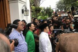 """Cak Imin pastikan PKB tetap """"joint"""" Jokowi"""