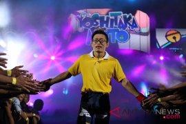 Dua raja KO asal Jepang siap guncang Jakarta