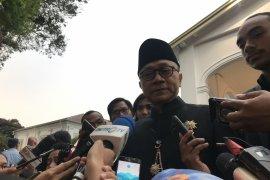 Zulkifli sebut Jokowi-Prabowo sudah sepakat akan bertemu