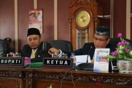 Ketua DPRD Labuhanbatu: Kerja kita prestasi bangsa