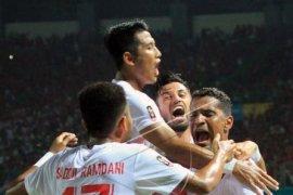 Menghitung peluang lolos 16 besar sepak bola putra Indonesia