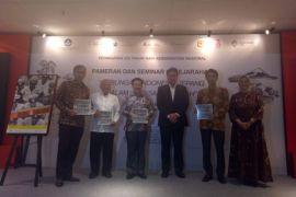 Seminar Indonesia-Jepang jajaki hubungan masa depan