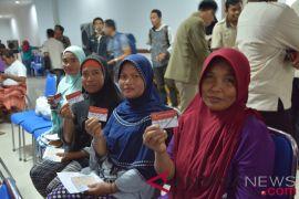 Mensos Gumiwang pastikan penyaluran PKH tuntas Agustus