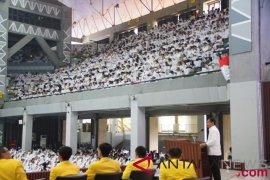 Kepala BNPT ingatkan mahasiswa baru UI bahaya radikalisme