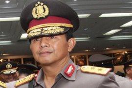 Ari Dono akan dilantik sebagai Wakapolri