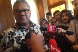 KPU tetap tegas soal PKPU larangan caleg mantan napi koruptor