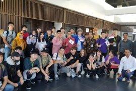 Puluhan Mahasiswa Korea Terjun Dampingi UMKM Banyuwangi