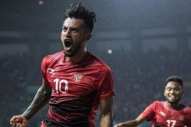 Taklukkan Hong Kong 3-1, Indonesia ke babak 16 besar sebagai juara grup