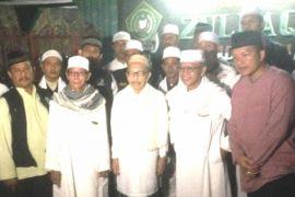 KH Ahmad Bagja: Jangan mudah percaya orang pintar tanpa hati