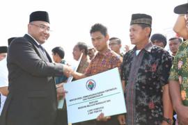 Kemendes PDTT : 1.000 sertifikat tanah siap diserahkan akhir tahun