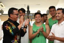 Menpora: Tim Bola Basket Indonesia siap hadapi lawan tangguh
