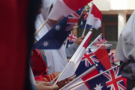 """Kemitraan Sekolah """"BRIDGE"""" jadi Percontohan di Asia Pasifik"""