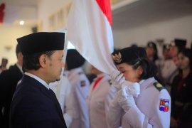 Agenda Kerja Pemkot Bogor Jawa Barat Jumat 17 Agustus 2018
