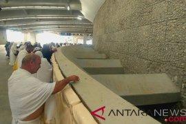 Laporan dari Mekkah - Jamaah lanjutkan jumrah Hari Tasyrik