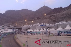 Laporan dari Mekkah - Kemenag pertimbangkan penginapan pengganti Mina Jadid