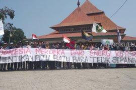 Kanopi: Indonesia harus berani tinggalkan energi kotor