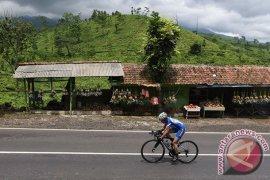 Pebalap Sepeda Indonesia Menatap Peluang Di Nomor ITT