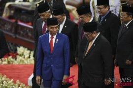 OSO puji Presiden Jokowi tetapkan BBM satu harga