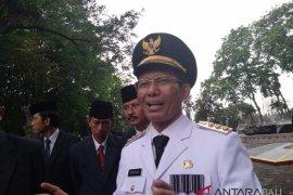 Penjabat Gubernur Bali dorong OPD percepat RAPBD