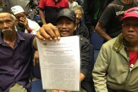 Kementerian LHK verifikasi perhutanan sosial di Tabalong
