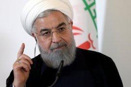 Pejabat tinggi Iran tolak tawaran perundingan Trump