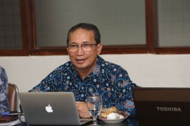 Guru Besar IPB kembangkan jeruk tanpa biji