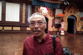 Prof Dibia kritisi rencana pembangunan pusat kebudayaan