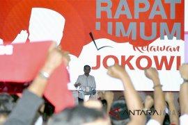 PPP optimistis Jokowi-Ma`ruf menang di Jabar