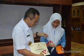 Pelajar Bekasi merebut medali internasional lomba Matematika