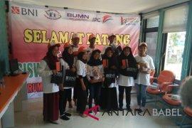 BUMN Hadir - IPC minta peserta SMN promosikan Bangka Belitung
