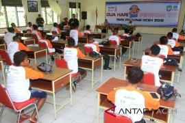 SMN Papua tidak pernah mimpi ke Aceh