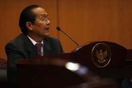 Tokoh pers nasional Sabam Leo Batubara tutup usia
