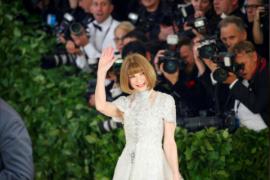 Anna Wintour tepis rumor keluar dari Vogue