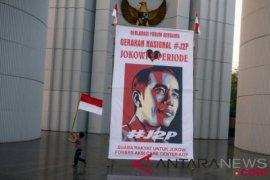 Sekjen Sembilan Parpol Pendukung Jokowi Kembali Bertemu