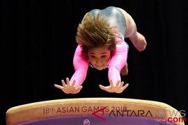 Pesenam putri Indonesia lolos ke final
