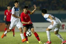 Korsel turunkan empat pemain Piala Dunia hadapi Vietnam