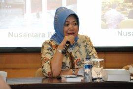 MPR ajak Netizen Jogya ikut sebarkan Empat Pilar