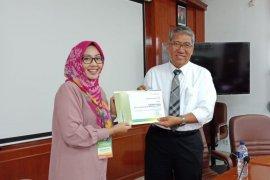 Mahasiswa asing ikuti Program Summer Course dari departemen agribisnis IPB