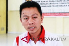 KPU Penajam coret bacaleg tersandung kasus korupsi
