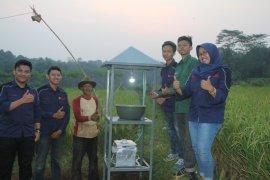 THE PEEX ciptaan mahasiswa IPB jadi solusi petani Indonesia