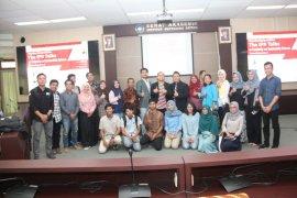 """Peringati HUT Ke-73 RI, IPB gelar Talks """"Indonesia Diaspora Series"""""""