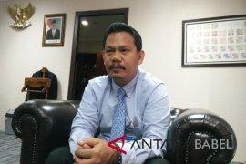 Bank Indonesia mencatat Provinsi Babel mengalami deflasi sebesar 0,61 persen