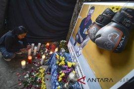 Tribute untuk Ginandjar