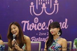 "Tzuyu TWICE sebut penggemar Indonesia ""loveable"", mengapa?"